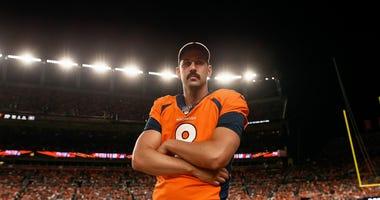 Brandon McManus Broncos