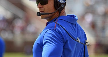 Boise State Broncos Bryan Harsin