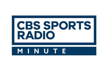 CBS Sports Minute