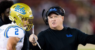 Chip Kelly UCLA