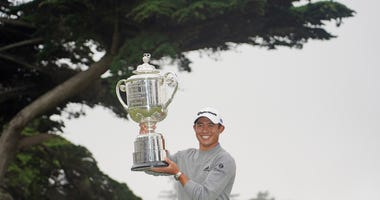 Collin Morikawa PGA Championship