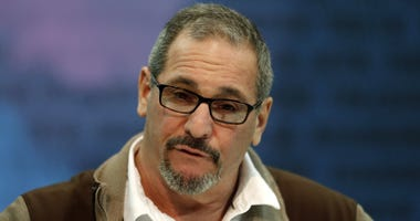 Dave Gettleman New York Giants NFL Draft