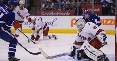 David Ayres NHL