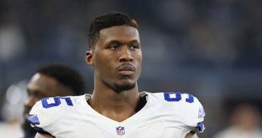 David Irving Dallas Cowboys