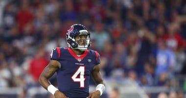 Houston Texans Deshaun Watson