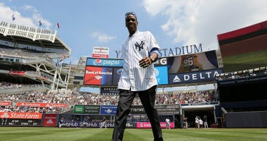 Doc Gooden Yankees