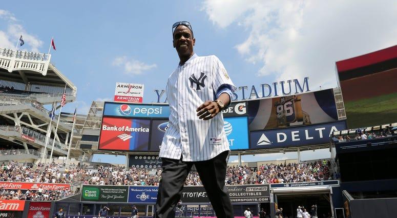 Doc Gooden Yankees
