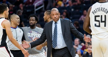 Doc Rivers NBA