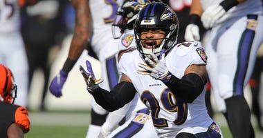 Earl Thomas Ravens