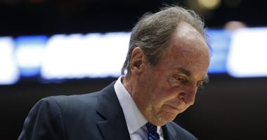 Fran Dunphy Temple NCAA Tournament