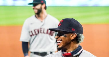 Francisco lindor Indians