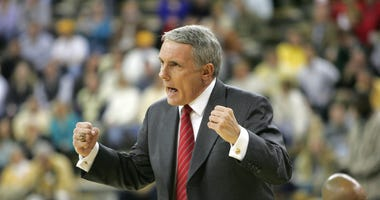 Maryland Gary Williams