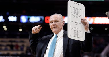 George Karl NBA