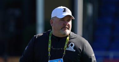 Greg Roman NFL