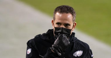 Eagles Howie Roseman