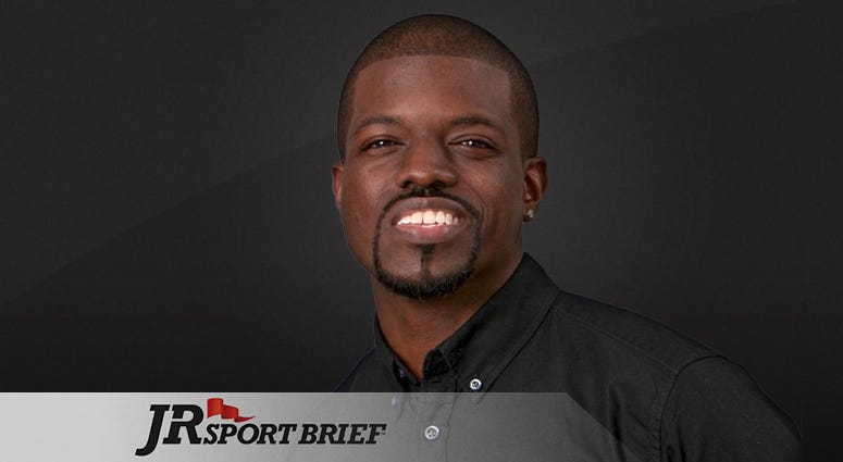 JR Sport Brief on CBS Sports Radio