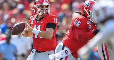 Jake Fromm Georgia