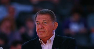 Jerry Colangelo NBA
