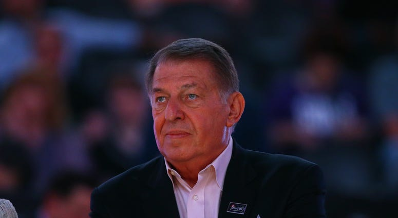 Jerry Colangelo NBA
