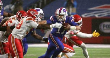 Bills Chiefs NFL