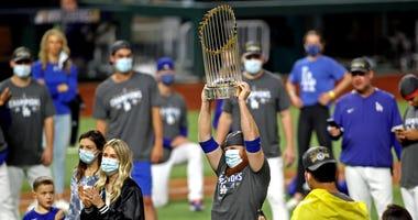 Justin Turner Dodgers