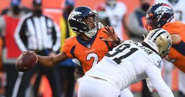 Kendall Hinton Broncos