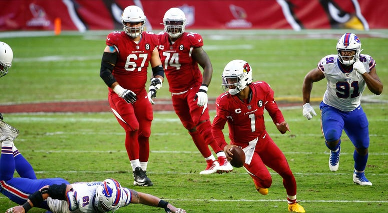 Kyler Murray Arizona Cardinals