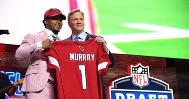 NFL Draft Kyler Murray