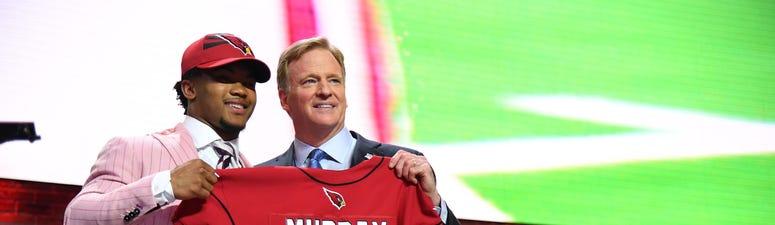 NFL Draft Kyler Murray