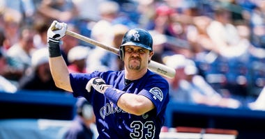 Larry Walker Rockies