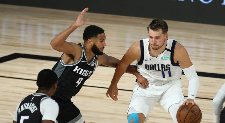 Luka Doncic Defense Leads Mavericks To Win Over Kings Cbs Sports Radio Sometimes, you have both options available. luka doncic defense leads mavericks to
