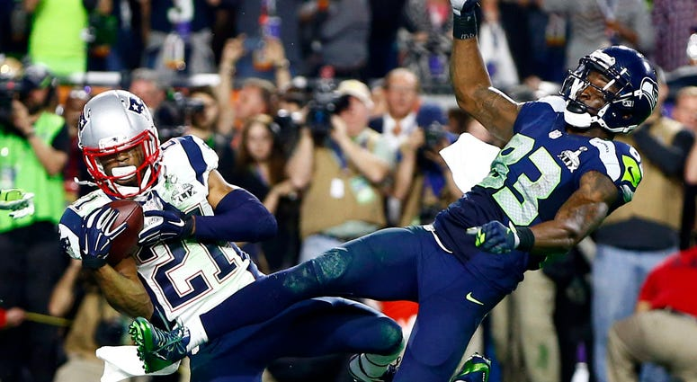 Malcolm Butler Super Bowl