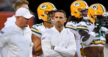 Matt LaFleur Packers