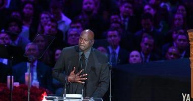 Michael Jordan Kobe Bryant