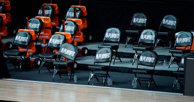 Milwaukee Bucks Boycott