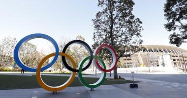 Olympics 2020 Japan