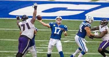 Philip Rivers Colts