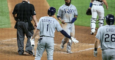 Tampa Bay Rays World Series