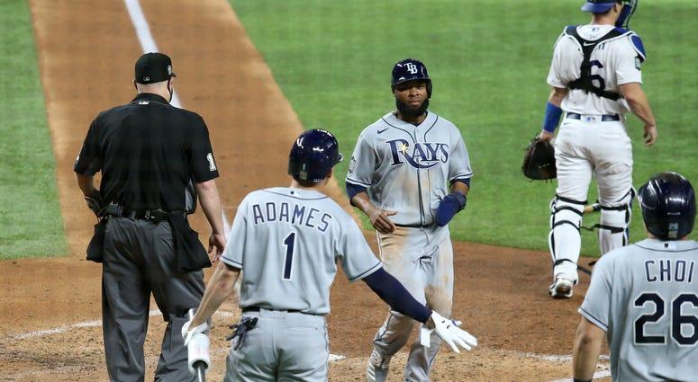 Tampa Bay Rays World Series