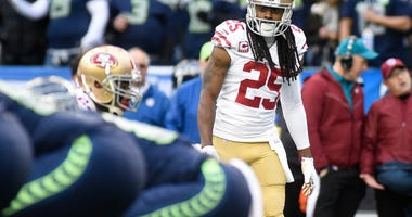 Richard Sherman San Francisco 49ers NFL