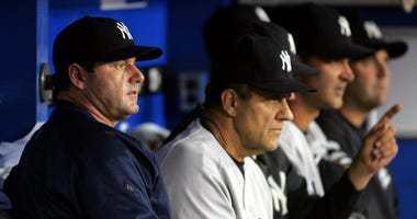 Roger Clemens Yankees