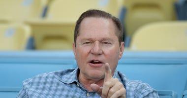 Scott Boras Bryce Harper MLB Free Agency
