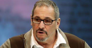 Dave Gettleman New York Giants
