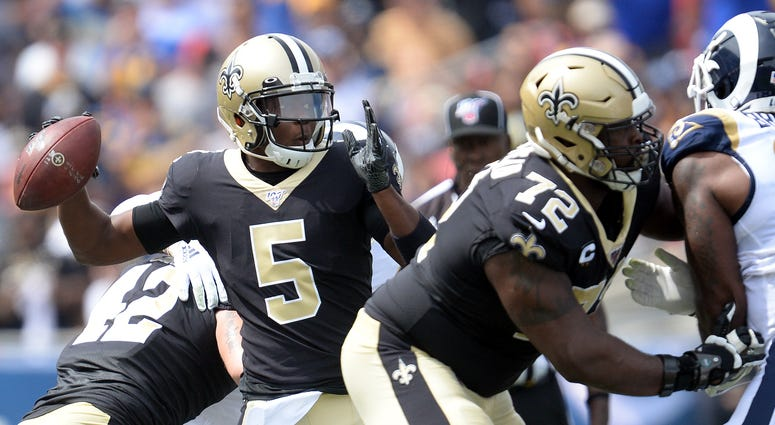 Teddy Bridgewater Saints