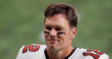 Tom Brady Buccaneers