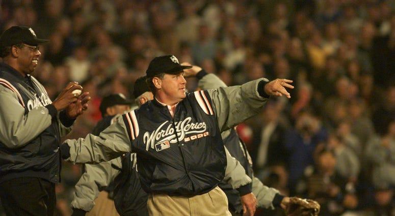 Tom Seaver MLB