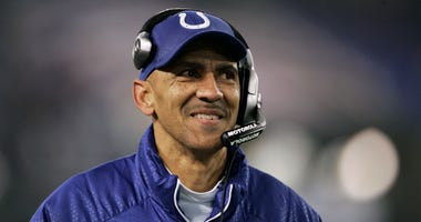Tony Dungy Colts
