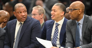 Ty Lue Clippers
