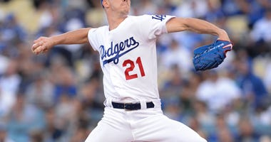 Walker Buehler Dodgers NLDS