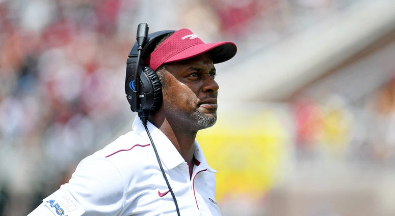 Willie Taggart Florida State
